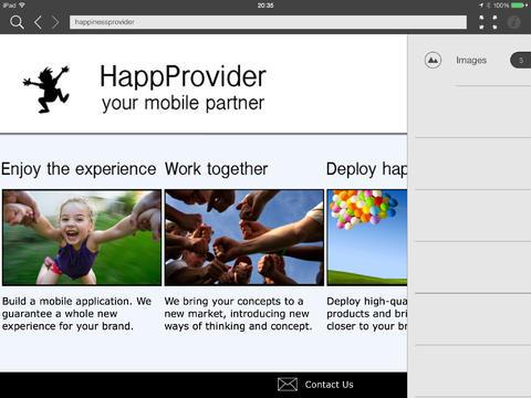 WWW Browser & Media Explorer