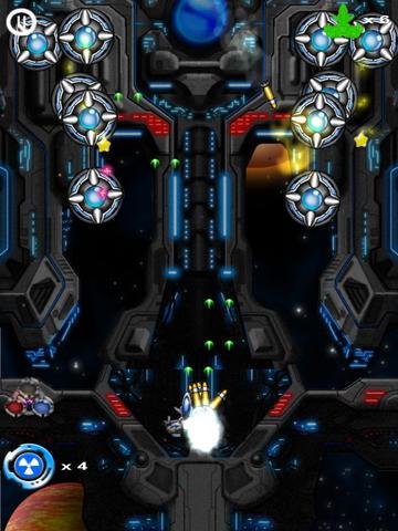 Alien Crusher Pro