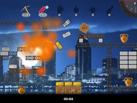 Demolition XL