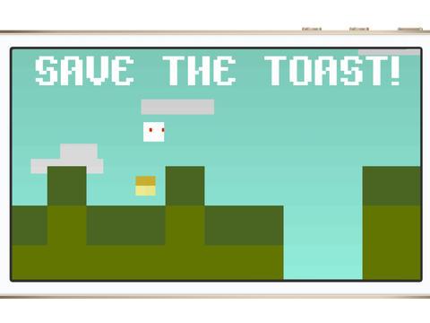 Save The Toast!