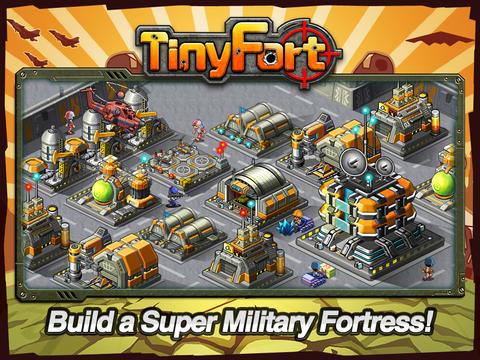 Tiny Fort