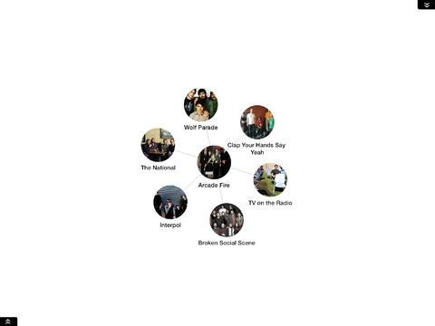 Discovr - discover music