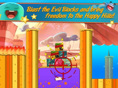 Happy Hills 2- Bombs Away!