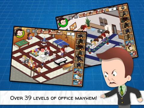 Office Attacks!