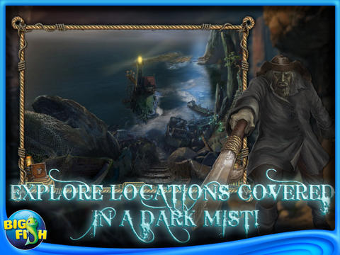 Sea Legends- Phantasmal Light Collector's Edition HD (Full)