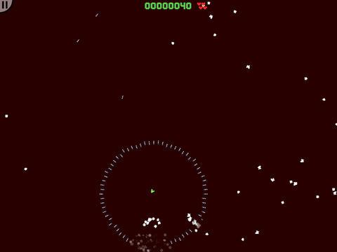 Space Popcorn