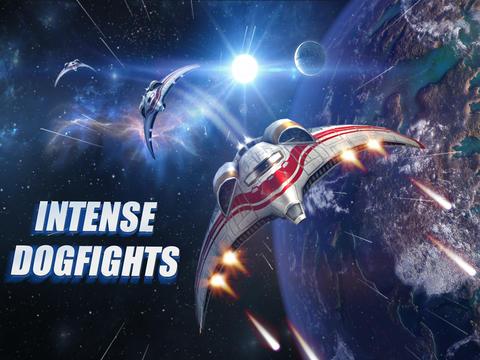 Strike Wing- Raptor Rising