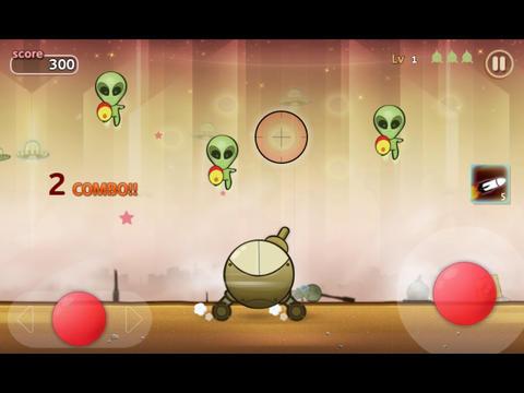 Alien Invasion special