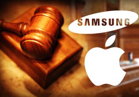Apple Samsung 480