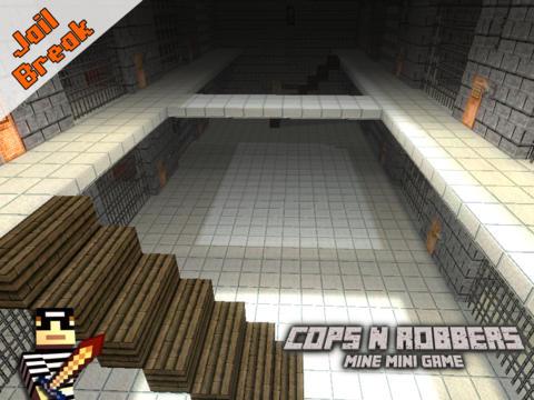 Cops N Robbers (Jail Break)
