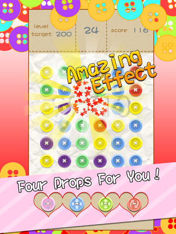DOTS!! - A connecting game