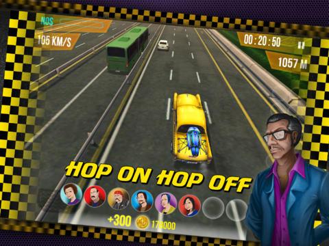 Dolmus Driver HD