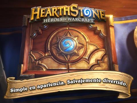 Hearthstone- Heroes of Warcraft
