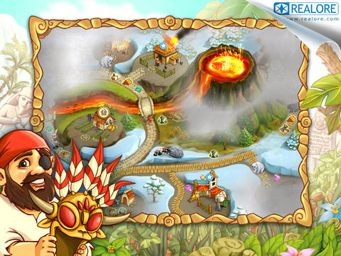 Island Tribe 4 HD (Premium)