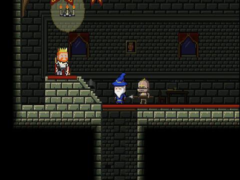 Merlins Adventure