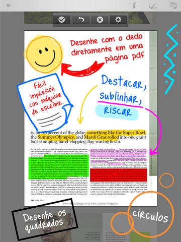 PDF, DJVU, DOC, XLS, PPT, TXT Reader