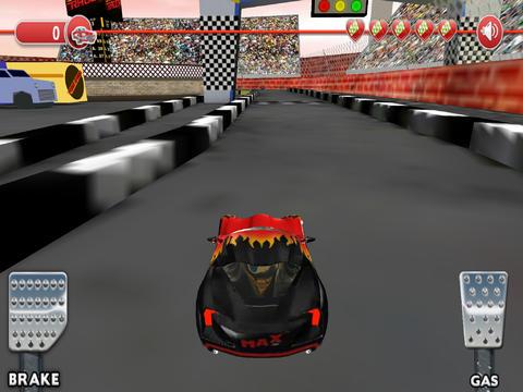 Pure Speed Racing
