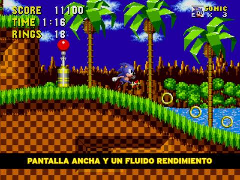 Sonic the Hedgehog 1b