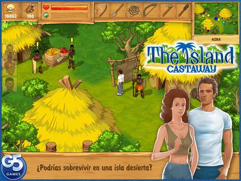 The Island- Castaway® HD (Full)