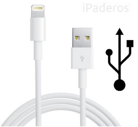 USB icono 480