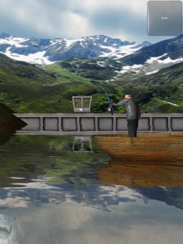 fishing elite 3D