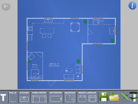 iBlueprint HD
