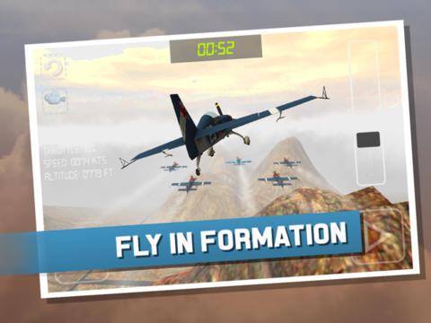 Action Flight Simulator 3D