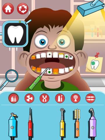Dentist Mania