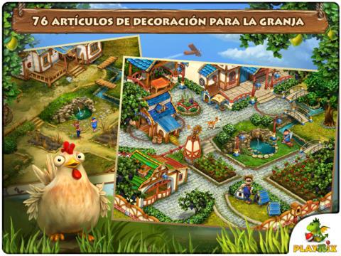 Farmscapes HD (Premium)
