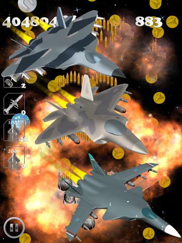 Fighter Corridor Pro
