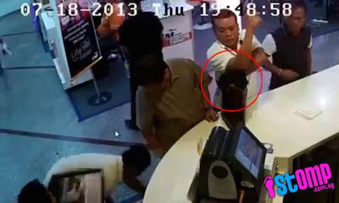 LAdrón iPad Malasia
