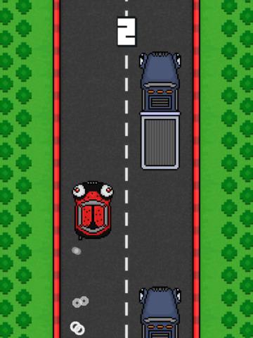 Lane Racers