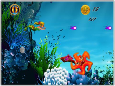 Mermaids from Atlantis Pro