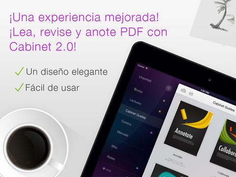 PDF Cabinet 2.0