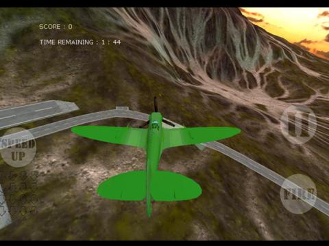 3D Air Attack