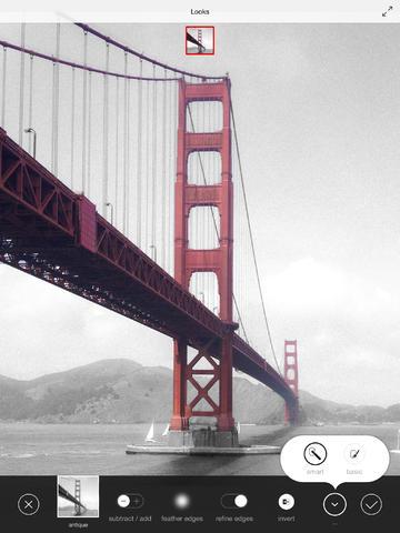 Adobe Photoshop Mix – Creative mobile image editing