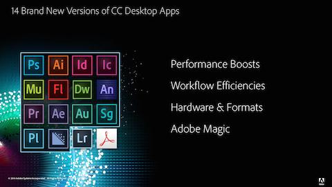 Adobe escritorio