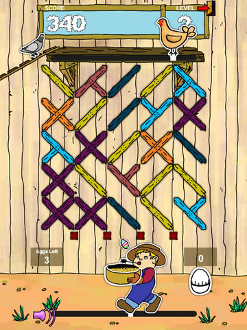 Bob's Egg Farm