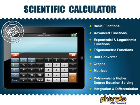 Calculator Magic - All in 1