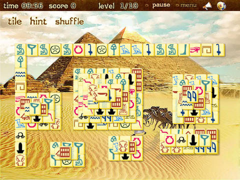 Discover The Egypt