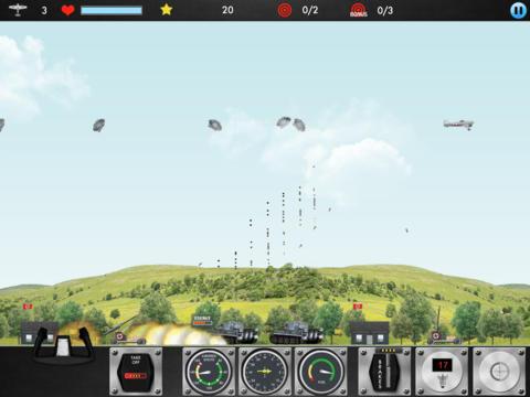 Fighter Wings HD