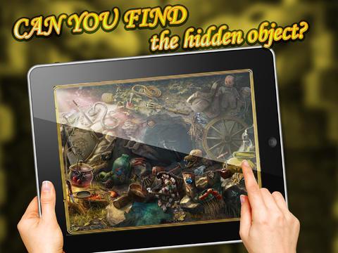 Hidden Expedition Dragon Island