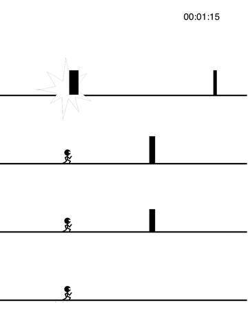 Jump to die