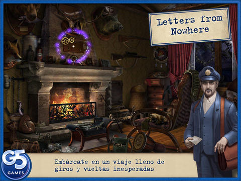 Letters from Nowhere HD (Full)