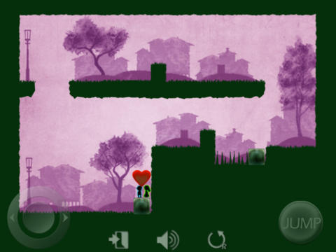 Love Game HD
