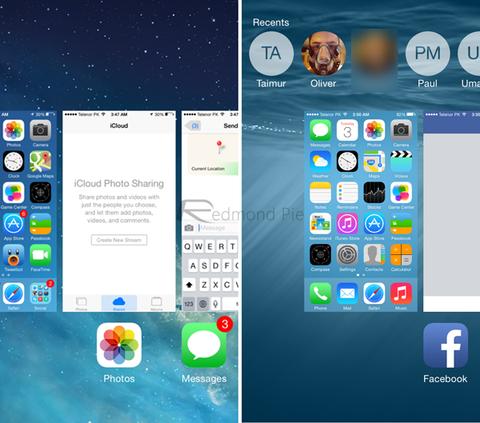Multitarea iOS 8 vs iOS 7_result