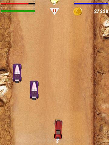 Retro New Speed Racing
