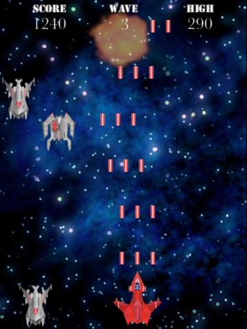 Space Destroyer HD
