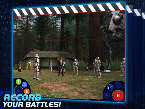 Star Wars Scene Maker 2