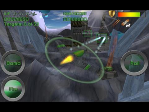 Strike Fighter HD